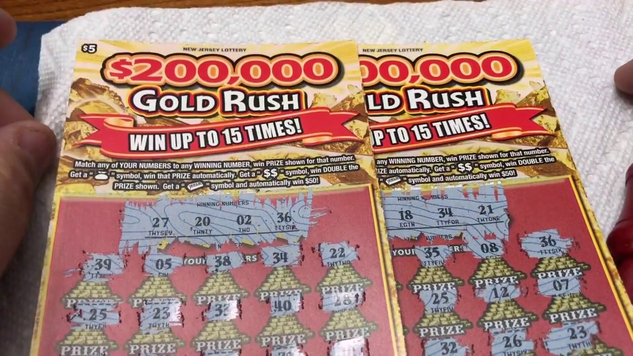 New jersey lottery instant winners ma