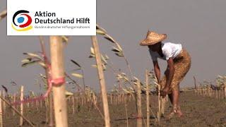 Katastrophenvorsorge | Aktion Deutschland Hilft