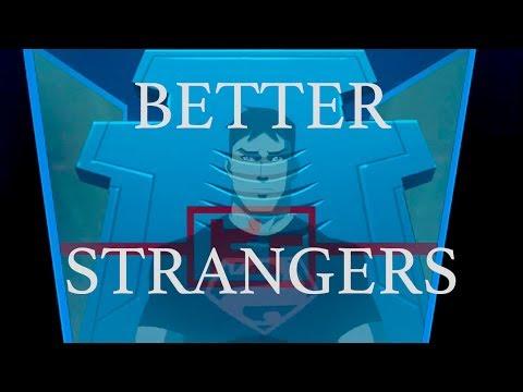 Better Strangers - Kon-El
