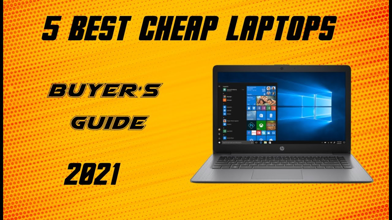 Beste Laptops 2021