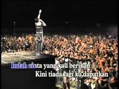 Ungu - Sejauh Mungkin (Karaoke + Live)