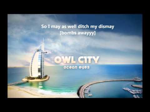 ♫ Owl City - If My Heart Was A House [Lyrics]