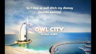 ♫ Owl City - If My Heart Was A House [Lyrics]