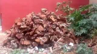 Chouha hamame ouled oujih bloc a kenitra
