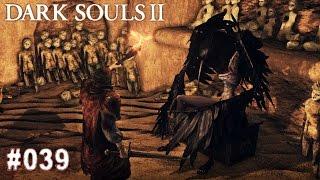DARK SOULS 2 | #039 - Ornifex | Let's Play Dark Souls (Deutsch/German)