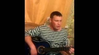 песня собственного сочинения.дальнобойщики(песня собственного сочинения на гитаре про дальнобойщиков..., 2013-12-30T18:36:29.000Z)