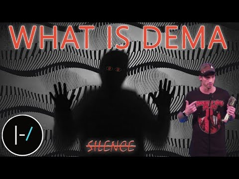\• what is DEMA •/ twenty one pilots album 2017