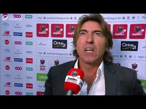 """Sa Pinto : """"On méritait cette victoire depuis longtemps, on est une vraie équipe"""""""