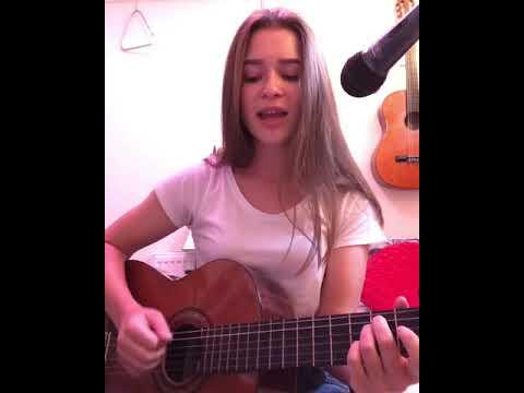 Hannah Rachel - 5sos (Youngblood Acoustic Cover)