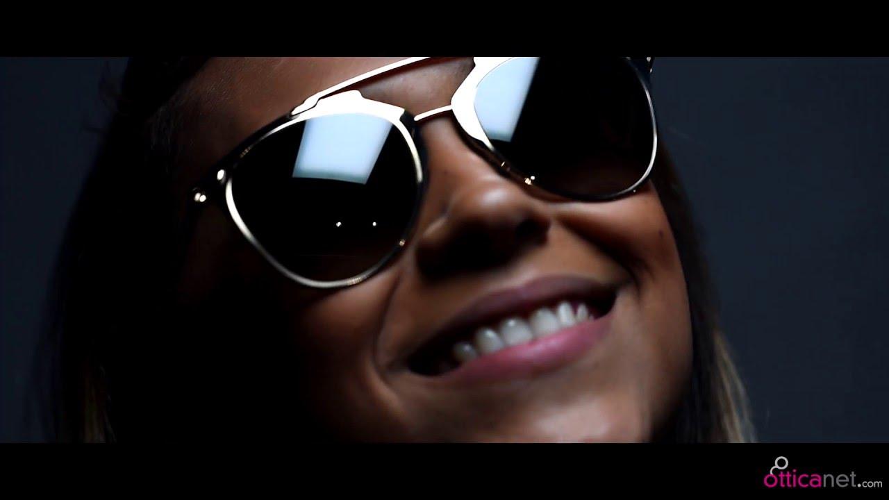 ff2d38c2313 CHRISTIAN DIOR - New sunglasses collection - now on Otticanet.com ...