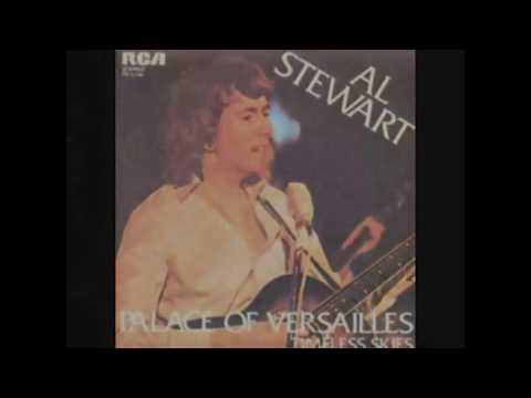Palace of Versailles - Al Stewart - karaoke mash up midi original NF