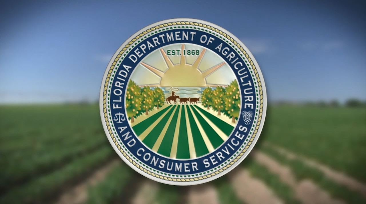Florida Department of Agriculture and Consumer Services - Overview - YouTube