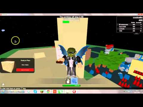 roblox how to build a house on ipad