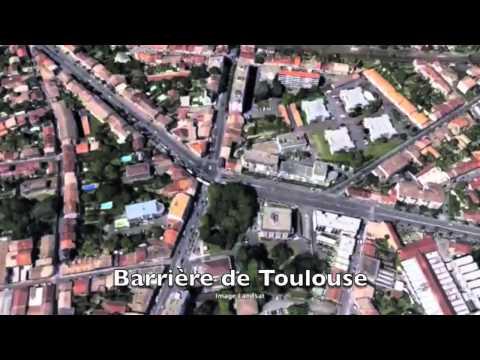 Annonce Colocation Barrière De Bègles Bordeaux
