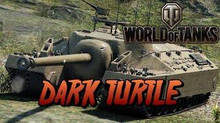 World of Tanks - Dark Turtle