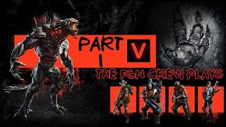 The FGN Crew Plays: Evolve Part 1 - Snapple goes MLG (PC)