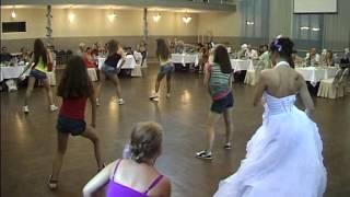 Калинка! свадебный танец(http://www.pr-video.com видеооператор в Екатеринбурге., 2013-03-10T17:39:15.000Z)