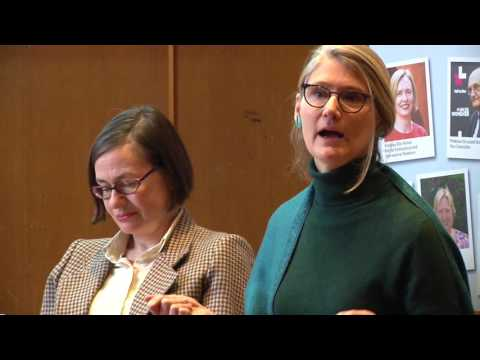 In Conversation with Gloria Steinem