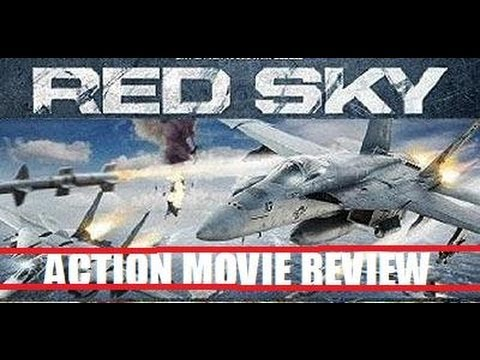 RED SKY aka KEROSENE COWBOYS ( 2014 ) Action Movie Review