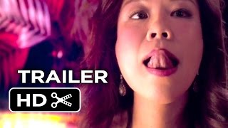 12 Golden Ducks Official Trailer 1 (2014) - Hong Kong Sex Comedy HD