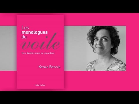 M FM radio 106,3 Montréal: Binatna reçoit Kenza Bennis