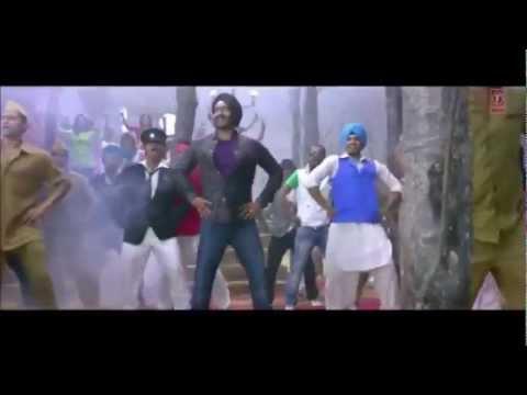 Gangnam Style vs Rani Tu Mein Raja - Son Of Sardaar