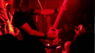 Monster Magnet - I Control, I Fly live at Starland Ballroom Jan 14th 2012 (HD).MOV