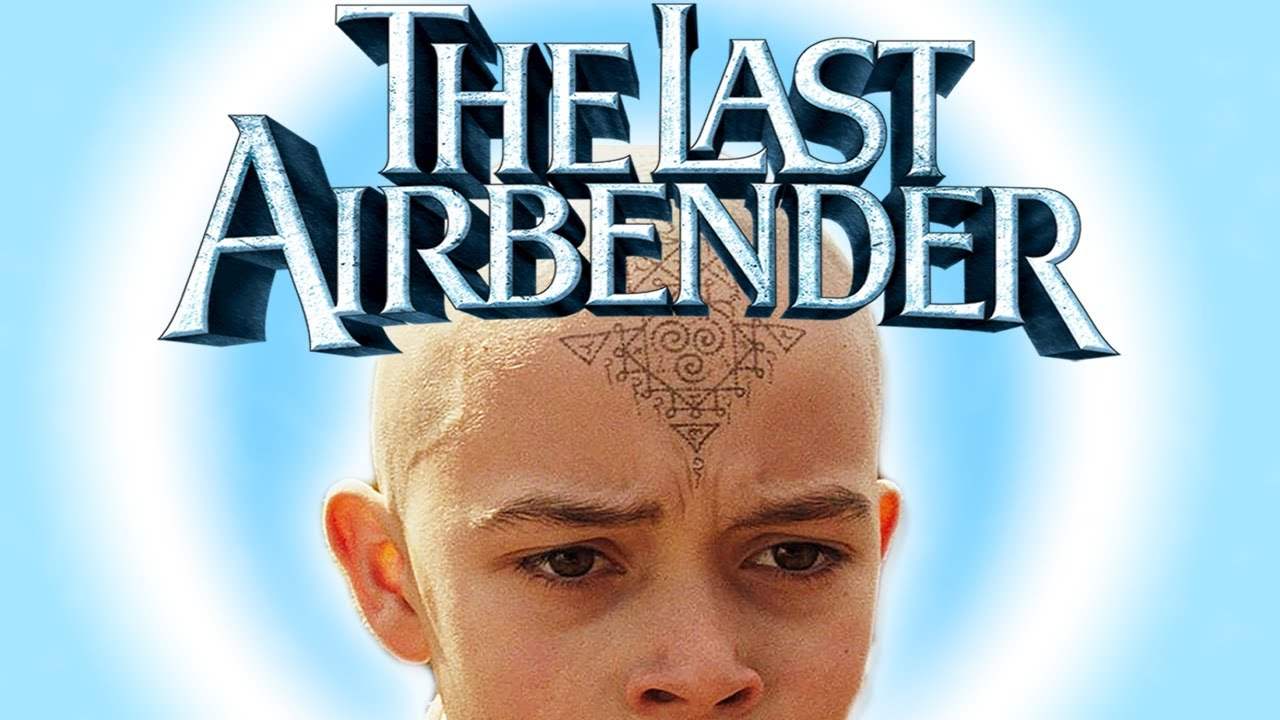 Download The Last Airbender Is Worse Than I Thought