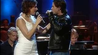 Sissel & Espen Lind - Where The Lost One Goes (I Will Be With You)