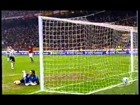 Serie A 2005/2006: AC Milan vs Udinese 5-1 - 2005.11.06 - IT