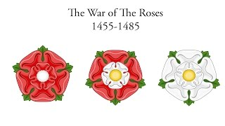 The War of the Roses Explained
