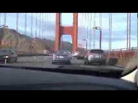 golden gate bridge trip