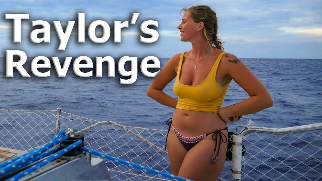 Taylor's Revenge - S5:E61
