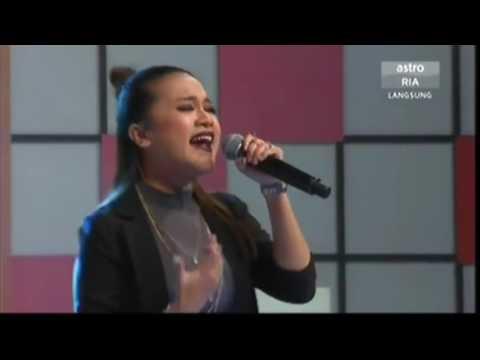 Ernie Zakri - Jangan Marah (Live At Meletop Kebabom)