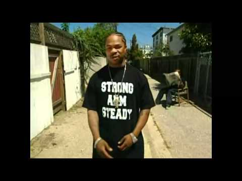 Pimp My Ride - Xzibit Entrances: All Seasons (72 episodes)