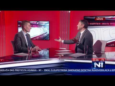 Aleksandar Martinovic   Laganje je 'moralni' čin