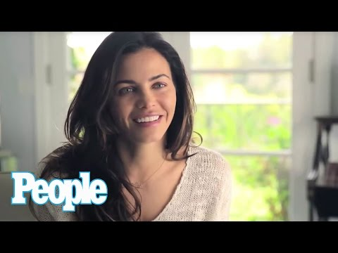 Jenna Dewan-Tatum Talks Makeup Before vs. After Having a Baby | People