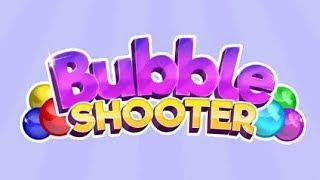 Bubble Shooter Игра шарики, игра для детей