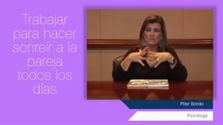 Pilar Sordo - Mensaje a las Parejas