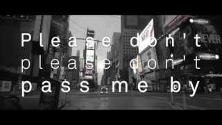 City and Colour - The Lonely Life [Lyric Video]