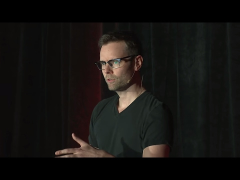Three Ways Yoga will not Change the World…and One Way it Might   Colin Hall   TEDxRPLCentralLibrary