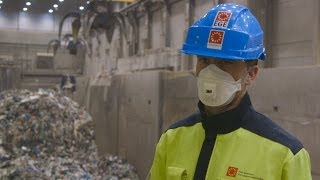 Oslo Waste to Energy Plan (OV)