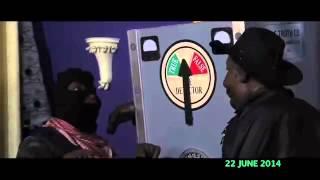Comedy Gej  Vs BokoHaram