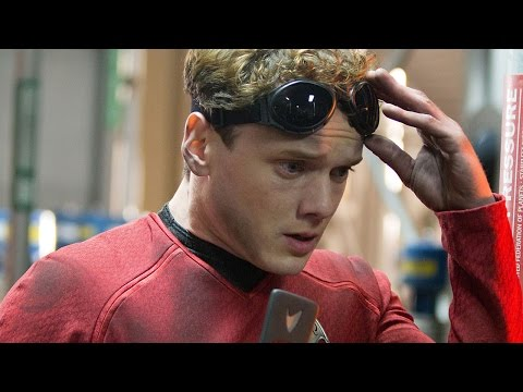 "J.J. Abrams Talks ""Chekov's"" Star Trek Future"