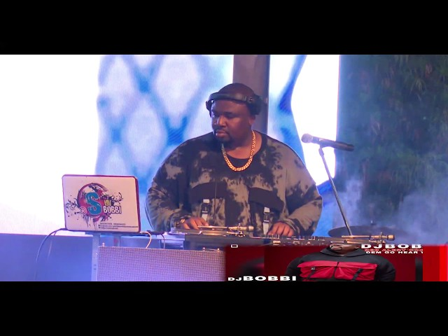 DJ BOBBI RED ALERT CONCERT 2019 FEATURING NYANDA SESSION 2