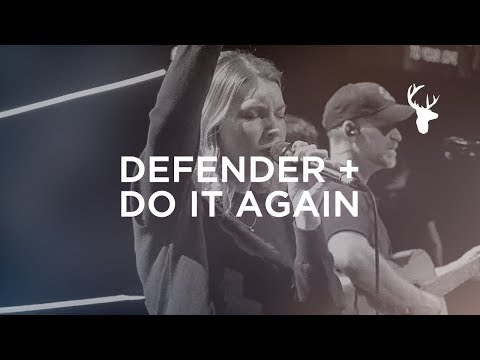 Defender + Do It Again - Emmy Rose | Bethel Worship