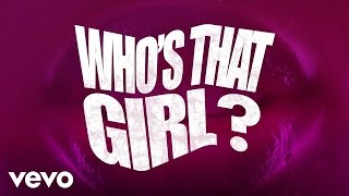 Download Jammz - Who's That Girl? MP3 song and Music Video