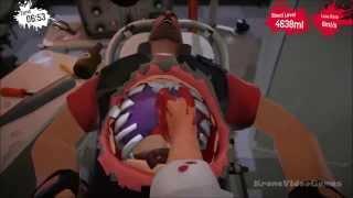 Surgeon Simulator - Anniversary Edition Gameplay (PC HD)