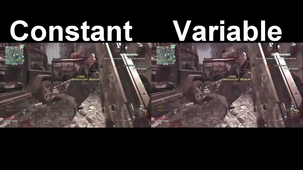 Variable vs Constant Bit Rate: Which is Better?
