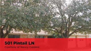 501 Pintail LN Taylor, TX 76574 | Nancy Caldera | Top Real Estate Agent